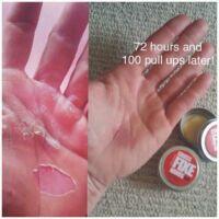 crossFIXE Hands bőrregeneráló stift 14 g