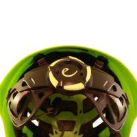 Az Edelrid Zodiac tarkónál lévő, méretállító gyűrűje | Mászás.hu