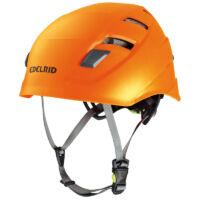 Edelrid Zodiac mászósisak narancssárga színben | Mászás.hu