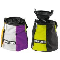 Edelrid Boulder Bag ziazsák tarka színben
