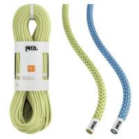 Petzl Mambo 10,1 mm-es fal- és sziklamászó kötél (70 m, zöld színű)