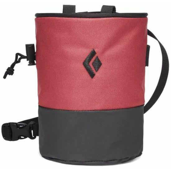 Black Diamond Mojo Zip ziazsák S/M méretben és piros színben