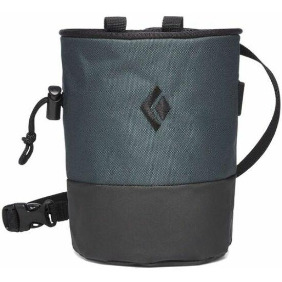 Black Diamond Mojo Zip ziazsák S/M méretben és sötétzöld színben