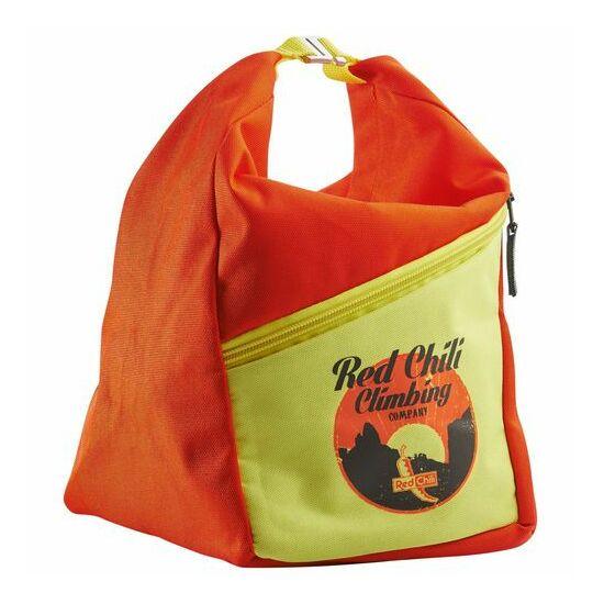 Red Chili Boulder Reactor ziazsák narancs színben a Mászás.hu-tól
