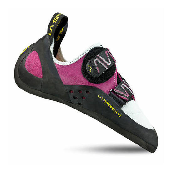 La Sportiva Katana Woman pink fehér mászócipő méret: 41