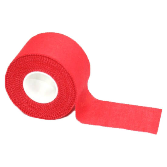 Alpidex sport tape piros színben (3,8 cm x 10 m)
