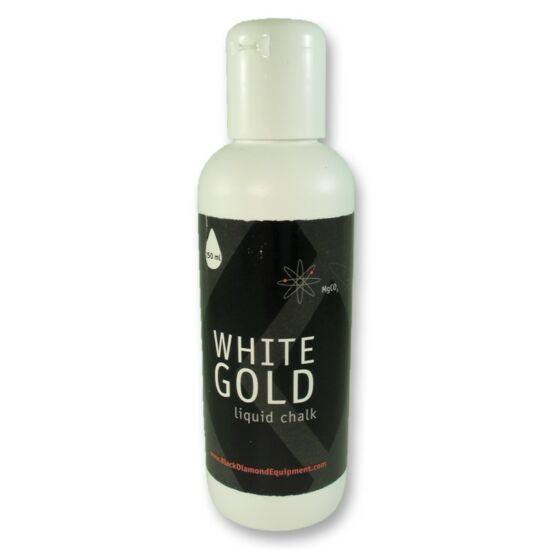 Black Diamond White Gold folyékony magnézia Liquid Chalk (150 ml)