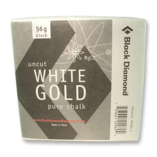 Black Diamond White Gold magnézia kocka (56 g)