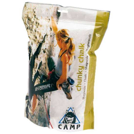 CAMP Chunky Chalk zacskós magnézia por (300 g)