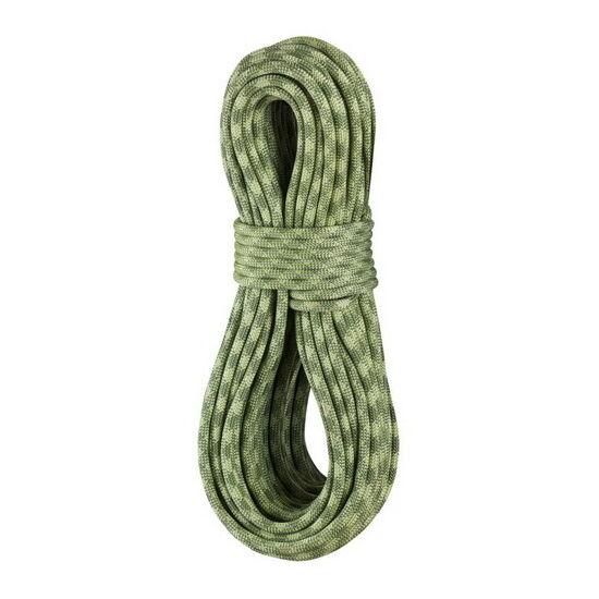 Edelrid Python 10 mm-es falmászókötél (70 m, zöld-szürke színű)