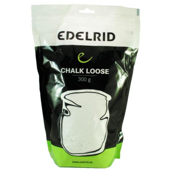 Edelrid magnézia por Chalk Loose (zacskós, 300 g)