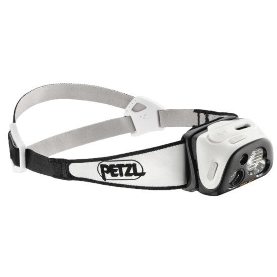 Petzl Tikka RXP fekete fejlámpa (ledes)