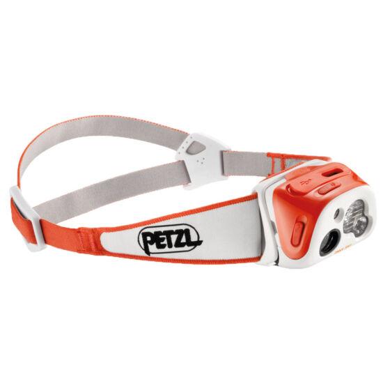 Petzl Tikka RXP narancssárga fejlámpa (ledes)