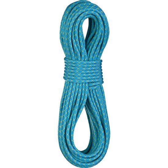 Edelrid Swift 8,9 mm-es sportmászókötél (60 m, kék színű)