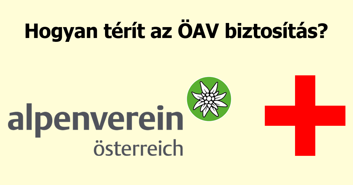 Hogyan térít az ÖAV bizosítás, beszélgetés Kucsera Bálinttal egy svájci mászótúrán bekövetkezett műtétről