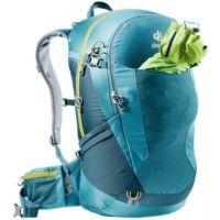 Deuter Futura SL 26 literes női hátizsák zöld színben