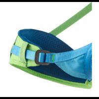 Edelrid Jay III mászóbeülő, zöld-kék, M-es