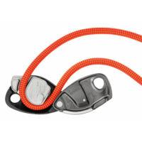 Petzl Grigri+  félautomata biztosítóeszköz narancssárga