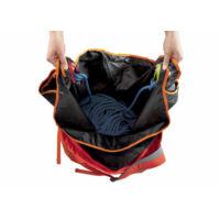 Petzl KLIFF 36 literes kötélzsák 2019- szürke színben