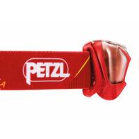Petzl Tikkina 2019- ledes fejlámpa fekete színben