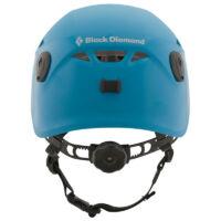 Black Diamond Half Dome mászósisak S/M kék