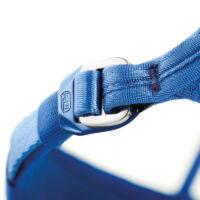 Petzl Adjama mászóbeülő (S-es, kék)