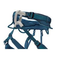 Petzl Adjama mászóbeülő XL méretben és kék színben