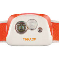 Petzl Tikka XP narancssárga fejlámpa (ledes)