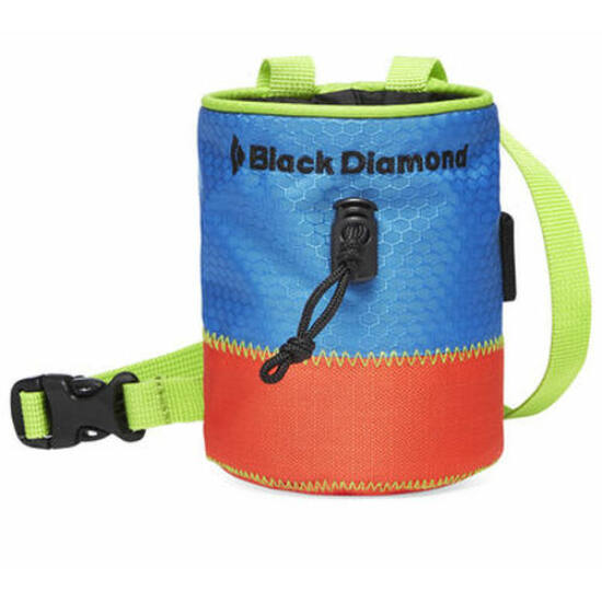 Black Diamond Mojo Kids' gyermek ziazsák S/M méretben