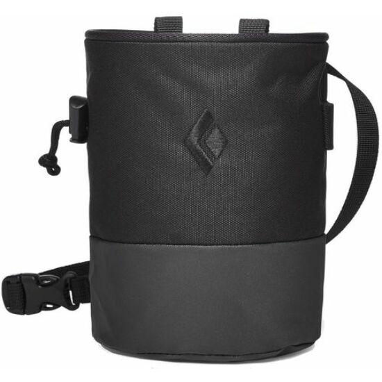 Black Diamond Mojo Zip ziazsák M/L méretben és fekete színben