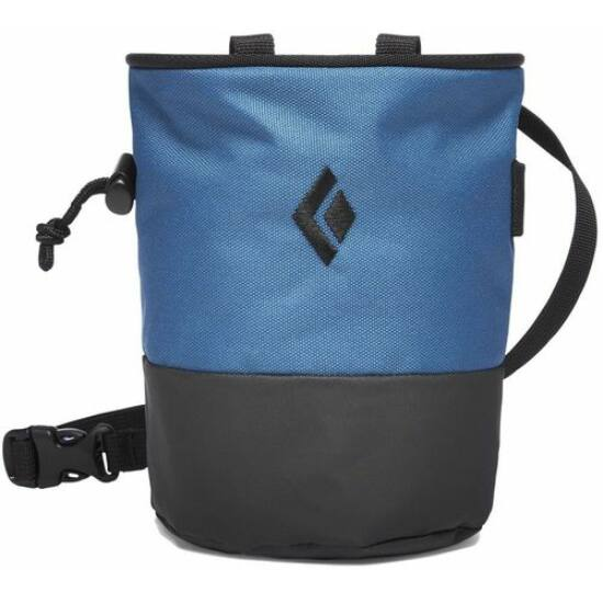 Black Diamond Mojo Zip ziazsák M/L méretben és kék színben