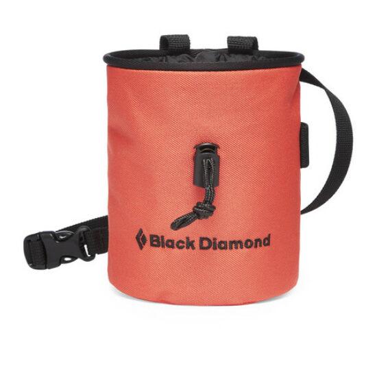 Black Diamond Mojo ziazsák S/M méretben és narancs színben