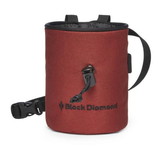 Black Diamond Mojo ziazsák S/M méretben és piros színben