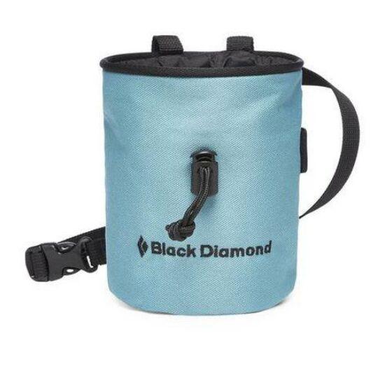 Black Diamond Mojo ziazsák S/M méretben és türkiz színben