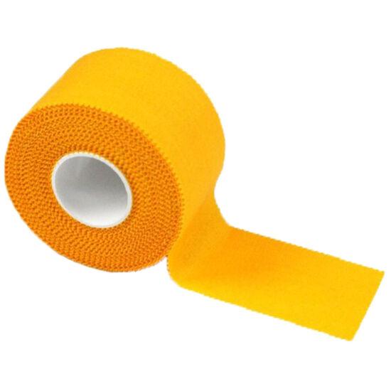 Prémium sport tape citromsárga színben a Mászás.hu-tól