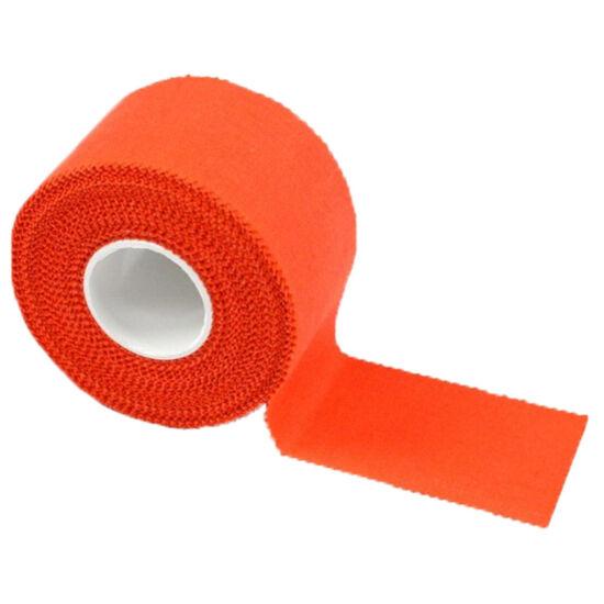 Prémium sport tape narancssárga színben (3,8 cm x 10 m)