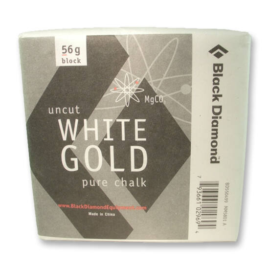 Black Diamond White Gold magnézia kocka (56 g)