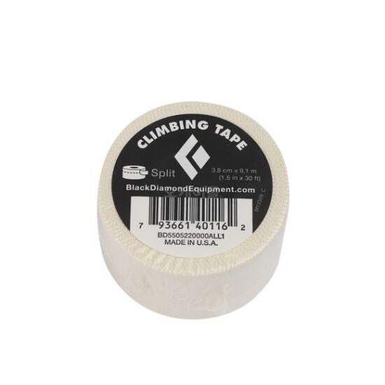 Black Diamond sport tape fehér színben a Mászás.hu-tól
