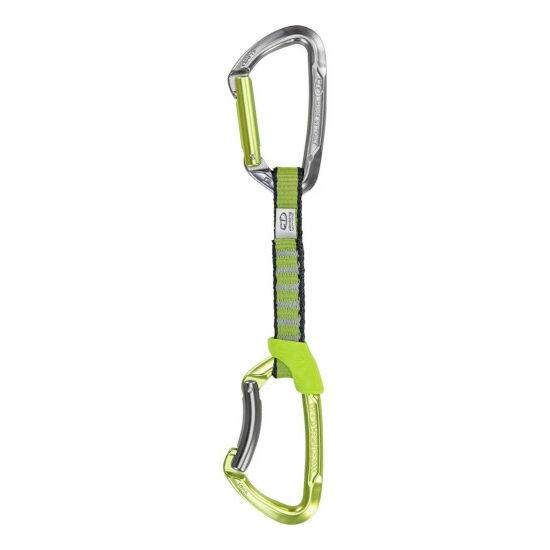 Climbing Technology Lime NY keylockos express 12 cm a Mászás.tól