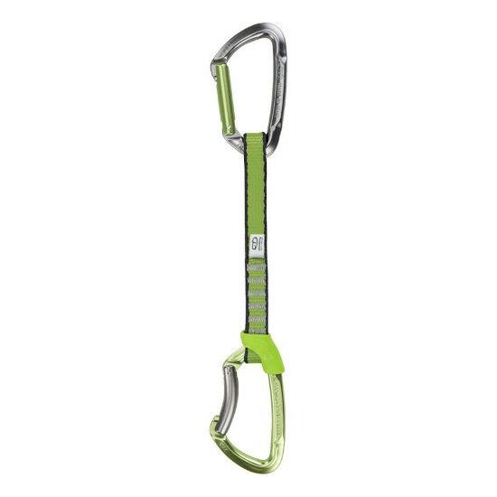 Climbing Technology Lime NY keylockos express 17 cm a Mászás.tól