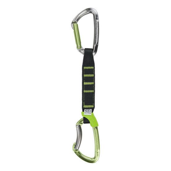 Climbing Technology Lime NY Pro keylockos express 12 cm a Mászás.tól