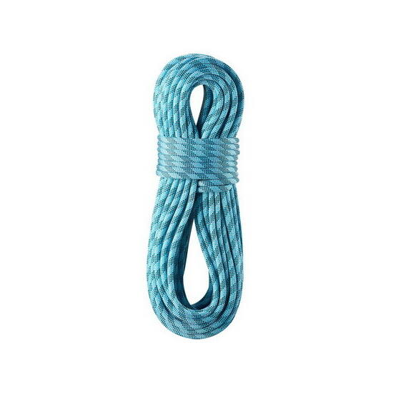 Edelrid Python 10 mm-es falmászókötél (60 m, kék színű)