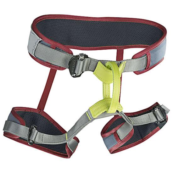 Edelrid Zack Gym mászóbeülők 3 méretben és 3 féle színben a Mászás.hu-tól