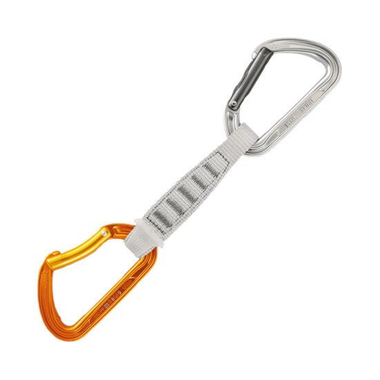 Petzl Spirit keylockos express 12 cm
