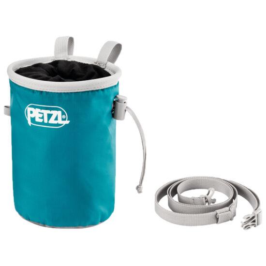Petzl Bandi ziazsák kék színben (cső alakú)