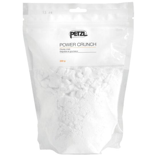 Petzl Power Crunch magnézia por (zacskós, 200 g) - Mászás.hu